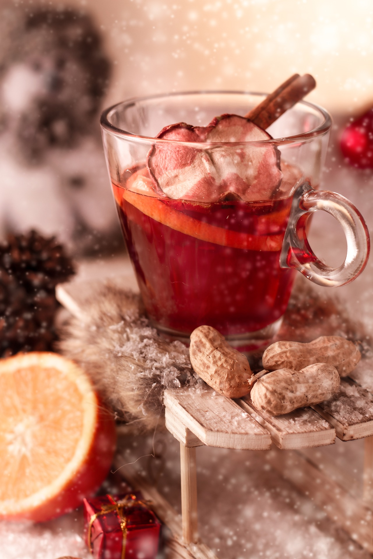ODK Mulled Wine