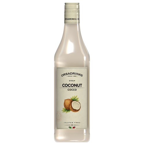 ODK Coconut-Syrup.png photo