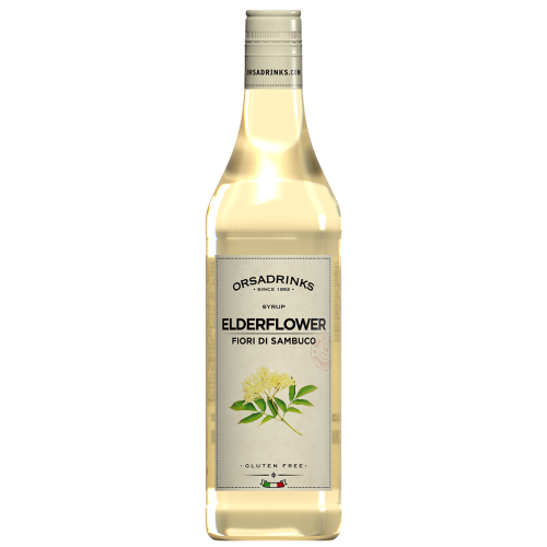 ODK Elderflower-Syrup.png photo