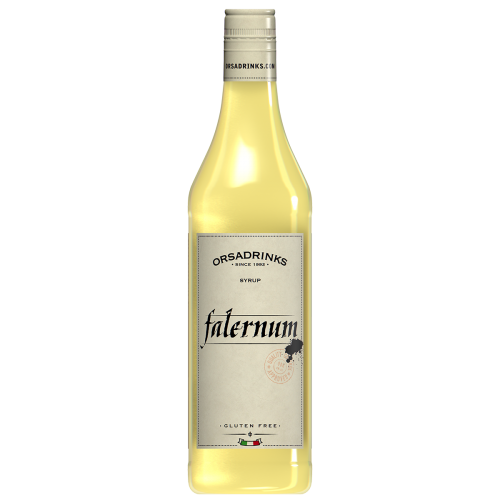ODK Falernum-Syrup.png photo