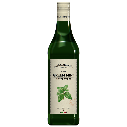 ODK Green-Mint-Syrup.png photo