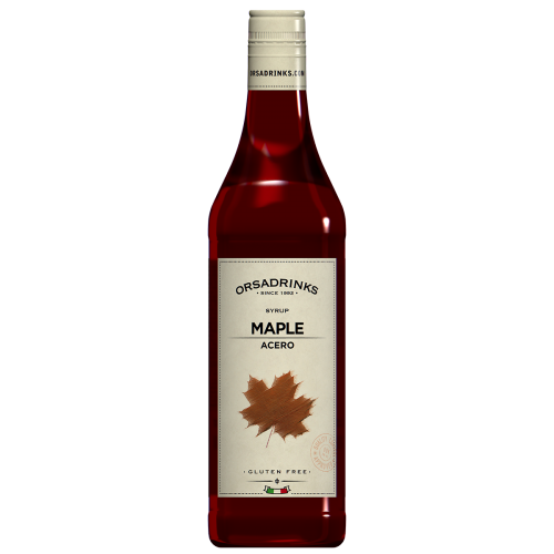ODK Maple-Syrup.png photo