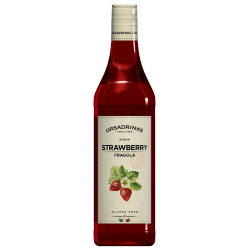 ODK Strawberry-Syrup.png photo