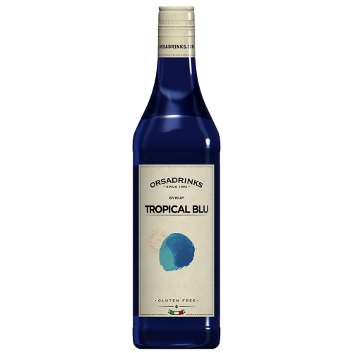 ODK Tropical-Blue-Syrup.png photo
