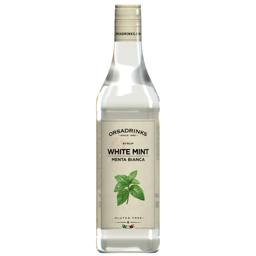 ODK White-Mint-Syrup.png photo